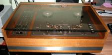 SABA 600 SH HiFi Tonbandgerät Tonband Bandmaschine Spule Reel Bobbies