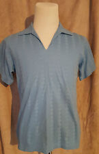 LYLE & SCOTT Polo Shirt Size: M in VERY GOOD Condition
