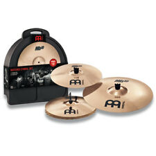 Meinl MB10-141820 MB10 Matched Cymbal Set - New product - Fast Shipping