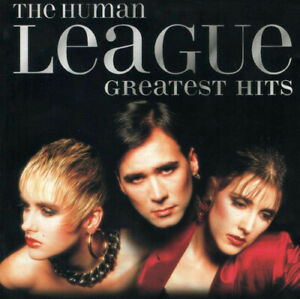 The Human League : Greatest Hits CD (1995) Highly Rated eBay Seller Great Prices
