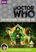 Doctor Who - The Creature from the Pit  DVD Tom Baker as Dr Who  Laila Ward NEW