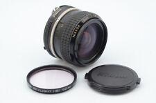 Nikon NIKKOR  Ai 28mm f/2.8 Very Good Condition #91519 #635-1