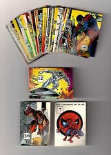 881987 The Mutant Hall of Fame Stickers - Singles  Comic Images