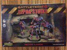 Classic BattleTech: BattleTech Recon Lance Pack