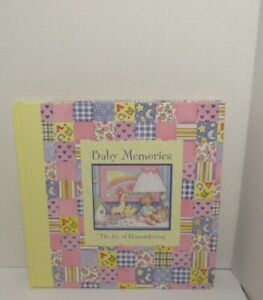New Seasons Baby Memories, The Joy of Remembering, 64 Pictures, Scrap Photo Book