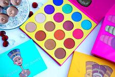 BEST PRICE! Juvia's Place Cosmetics MINI MASQUERADE Palette Eyeshadow US Seller
