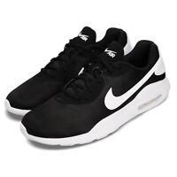 Nike Air Max Oketo Black White Men Running Casual Shoes Sneakers AQ2235-002