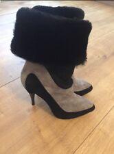 04787679e6fb4e Calvin Klein Stiefel und Stiefeletten für Damen günstig kaufen