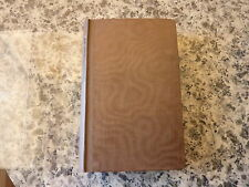 Polynesia by Rev. M. Russel An historical account 1st edition in org cloth 1842