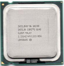 INTEL CORE 2 QUAD Q8200, 2333Mhz, 4Mb, bus 1333Mhz,  socket 775