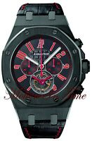 Audemars Piguet Royal Oak Las Vegas Tourbillon Chronograph 26268SN.OO.D003CU.01