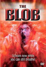 The Blob (DVD, 2001)