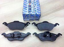 Pastiglie freno sportive anteriori TAROX 0446 112 Ford Focus 98-05 1.6 1.8 tdci