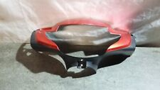 Honda ANF 125 Innova Injection - Front Headlight Surround Handlebar Cover Panel