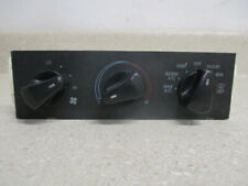 92 to 94 Ford F150 F250 F350 Bronco Air AC Heater Climate Control 15939029 OEM