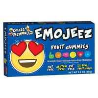 Bonbons Die Obst Emojeez Candy Heart Eyes Fruit Gummies Emoticon Emoji #1