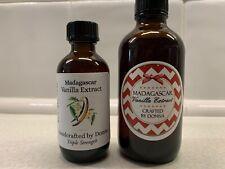 Madagascar Pure Vanilla Extract