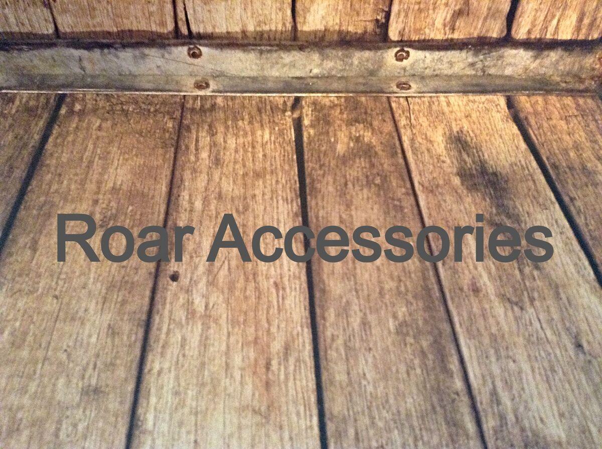 RoarAccessories