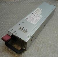HP 321632-501 DPS-600PB B POWER SUPPLY  R5S12.2