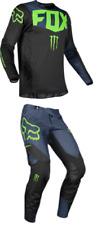 Fox Racing 360 Pro Circuit Monster Pant & Jersey Riding Gear Combo Mx