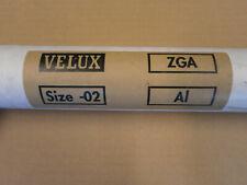 livraison rapide!//Strike plate Schließblech t-g2 pour fenêtre de toit NEUF VELUX 2 St