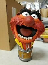 DIAMOND SELECT TOYS Legends in 3-Dimensions: The Muppets Animal 1: 2 Scale Bust
