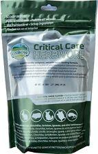 Critical Care 454g Beutel - Nager Kaninchen Reptilien Futter Ersatz - Oxbow