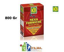 Insetticida antiformiche granuli solubili NEXA FORMICHE GRANULI KB 800gr