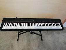 Yamaha P 125B Digital Piano / E-Klavier / stagepiano (gebraucht)