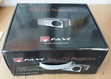 New FAVI RioHD LED-2 Home Theater PROJECTOR