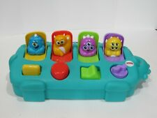 Fisher-Price Monster Pop-Up Surprise Baby Toy 🌸Free Shipping 🌸