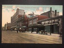 Antique POSTCARD c1907-20 Colonial Hotel Prospect Ave CINCINNATI, OH (20481)