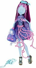 Monster High Haunted Student Spirits Kiyomi Haunterly Doll , New, Free Shipping