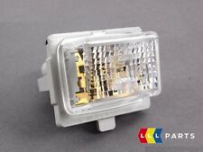NEW GENUINE MERCEDES BENZ MB E CLASS W212 LICENSE PLATE LIGHT LED A2218200856
