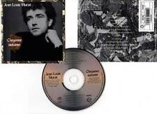 "JEAN-LOUIS MURAT ""Cheyenne Autumn"" (CD) 1989"