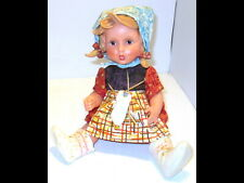 Vintage Hummel Goe