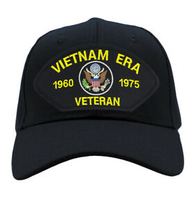 Vietnam Era Veteran Hat BRAND NEW (0022) Ballcap Cap FREE SHIPPING! 59603