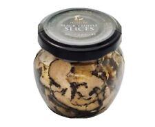 Truffle Hunter Black Truffle Slices/Carpaccio (2.82 Oz) - Vegan Kosher FREE SHIP