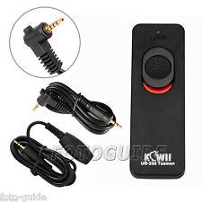 JJC Câble déclencheur à distance compatible avec panasonic dmw-rsl1/Leica cr-dc1