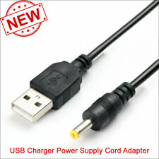 USB Power Adapter Charger Cord f/ Fujifilm Instax Share Smartphone Printer SP-1