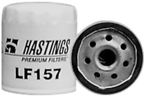 Auto Trans Filter|Hastings LF157 (12 Month 12,000 Mile Warranty)