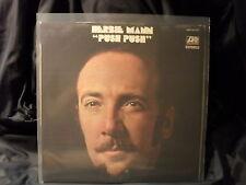Herbie Mann - Push Push