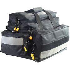 Notfalltasche Minister XL schwarz Nylon Trauma Bag