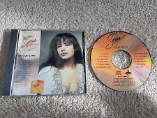 SELENA- 12 super exitos CD Quintanilla