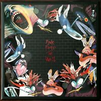 Pink Floyd - The Wall (2012 Remaster)  7 Disc Immersion Box Set  NEW  SPEEDYPOST