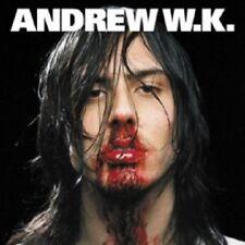 Andrew W.K. - I get wet CD 12 tracks alternativa Rock & Pop Nuovo