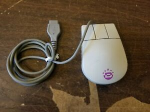 Vintage Computer M-M31 Used Mouse Dexxa Serial Connection