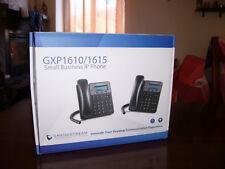 telefono VOIP IP grandstream GXP1610