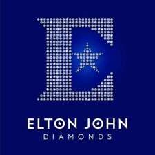 Elton John - Diamonds NEW LP