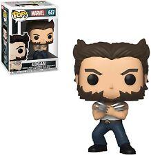 Funko - POP Marvel: X-Men 20th - Wolverine In Tanktop Brand New In Box